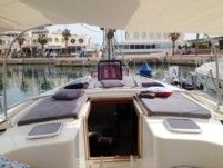 Sailboat Hanse 47 E for rental