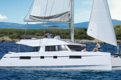 Hire Catamaran NAUTITECH 46 FLY Athens