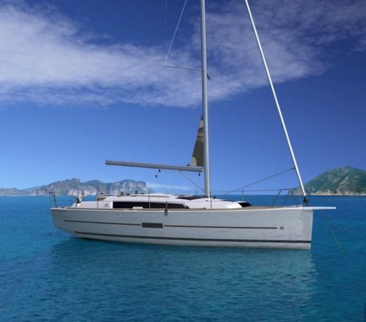 Sailboat Dufour 360 Gl for rental