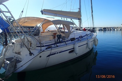 Charter Sailboat BAVARIA 39 CRUISER Agde