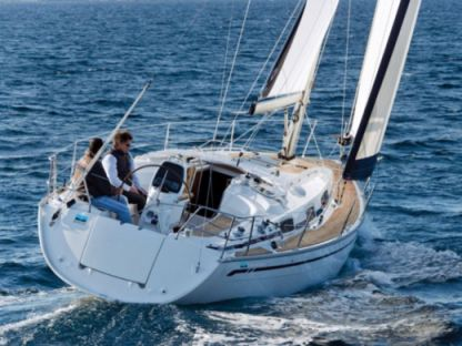 Rental Sailboat Bavaria Cruiser 34 Göcek Köyü