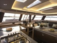 Fountaine Pajot Saba 50 in Olbia