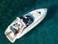 Motorboat Sunseeker Portofino 40 for hire
