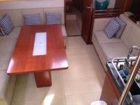 Rental Sailboat Hanse 47 E Alicante