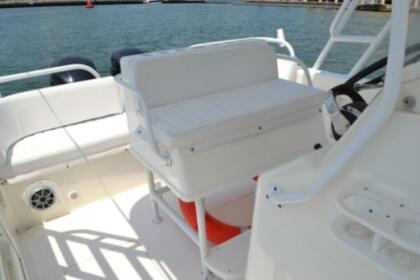 Charter Motorboat Todomar Todomar 32 Cartagena
