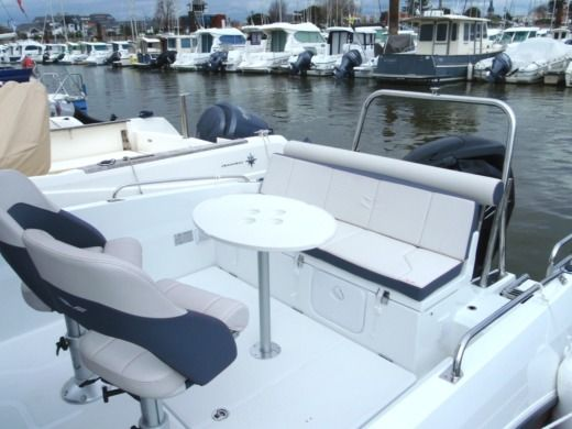 Motorboot Beneteau Flyer 6.6