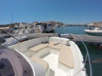 Karnic 2251 Open in Trogir for hire