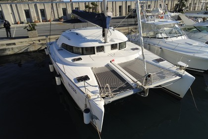 Location Catamaran LAGOON 380 s2 Premium Imperia