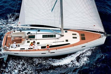 Hire Sailboat BAVARIA CRUISER 51 Preveza