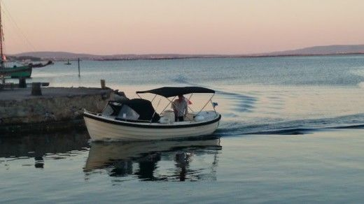 Corsiva Yachting Corsiva 620 Classic in Marseillan for hire