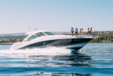 Sea Ray 62 in Paphos