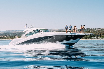 Charter Motorboat Sea Ray 62 Paphos
