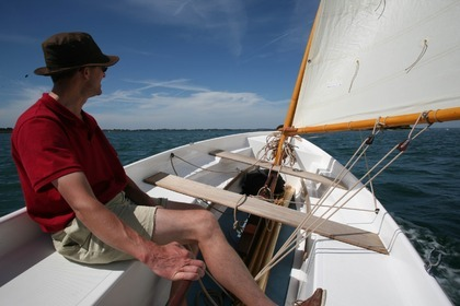 Rental Sailboat GRAND LARGUE BOUNTY Saint-Briac-sur-Mer