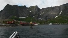 Dufour Dufour 455 Grand Large in Norway for hire