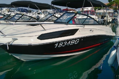 Hire Motorboat Bayliner Vr5 Cuddy / 2020 Model Year Biograd na Moru