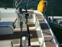 Dufour 44 in Rijeka for hire