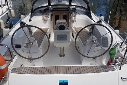 Location Voilier BAVARIA 34 CRUISER Caorle