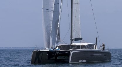 Location Catamaran Outremer Yachting Outremer 5X Cannes