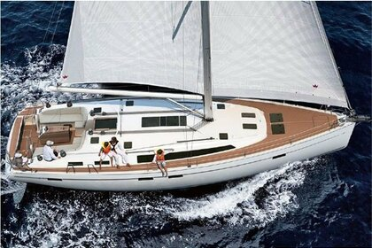 Hire Sailboat BAVARIA CRUISER 51 Bormes-les-Mimosas