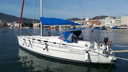 Rental Sailboat Beneteau Cyclades 43 Marmaris