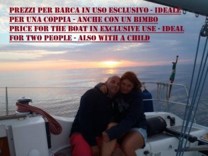 Location Voilier Beneteau First 34,7 Santa Teresa Gallura