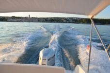 Motorboat Atlantic Marine Atlantic 670 Open for hire