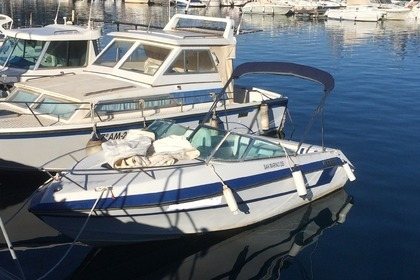 Rental Motorboat Lema gold Medium San Juan De Los Terreros