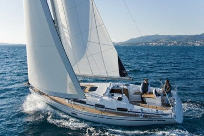 Charter Sailboat Bavaria 34 Cruiser Lavrion