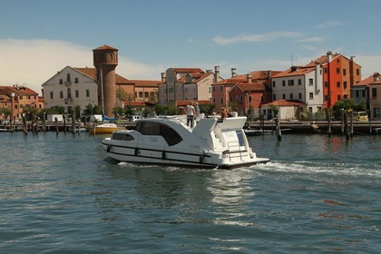 Rental Houseboat Minuetto 6+ Casale sul Sile