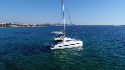 Location Catamaran Bali 4.3 Lefkada