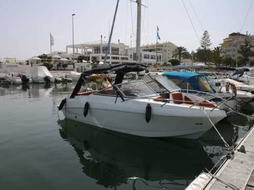 Corsivayachting Coaster 600Br en Altea