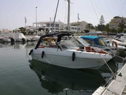 Charter Motorboat Corsivayachting Coaster 600Br Altea