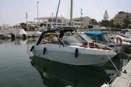 Miete Motorboot CORSIVAYACHTING COASTER 600BR Altea