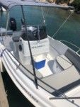 Motorboat Marinco 53Cc for hire