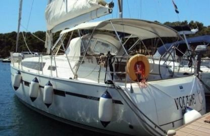 Charter Sailboat Bavaria 46 Cruiser Pula