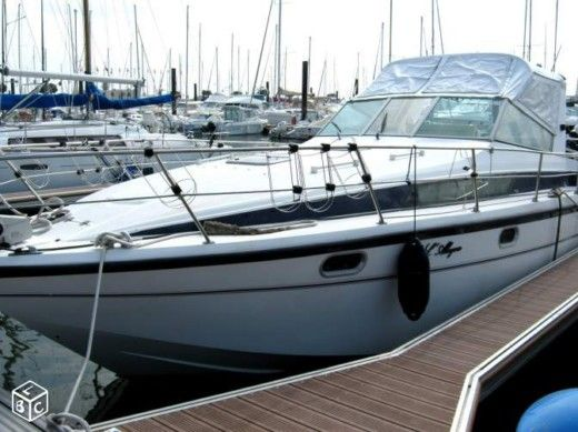 Motorboat KELT Daytona 10.10 peer-to-peer