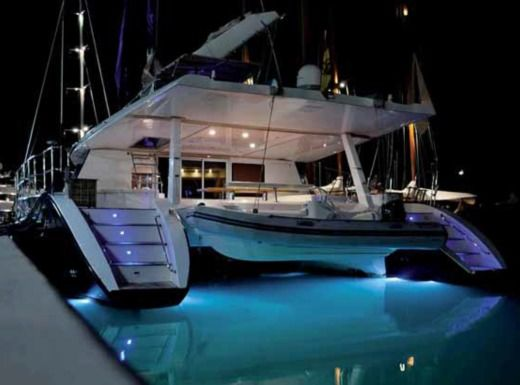 SUNREEF SUNREEF 60´ in Sitges zwischen Privatpersonen