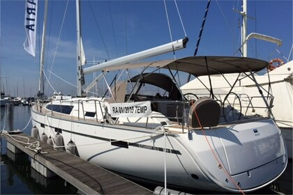 Charter Sailboat BAVARIA Cruiser 51 -