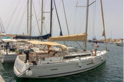 "Rental Sailboat Dufour Grand Large 450 ""easy Going"" Marsala"