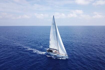 Rental Sailboat Bavaria C45 Porto Venere