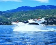 Motorboat Pearlsea Yachts 40 Fly
