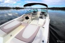 Motorboat Sea Ray 270 Slx