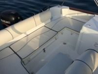 Motorboat Marinello Eden 20 Evoluzione for hire