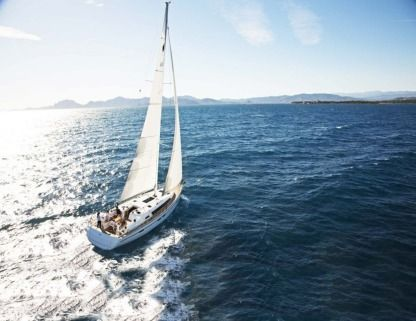 Location Voilier Bavaria Cruiser 46 lefkas