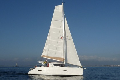 Location Catamaran Fountaine-Pajot Lipari 41 Mahé