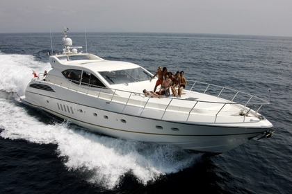 Location Yacht LEOPARD 24 Saint-Tropez