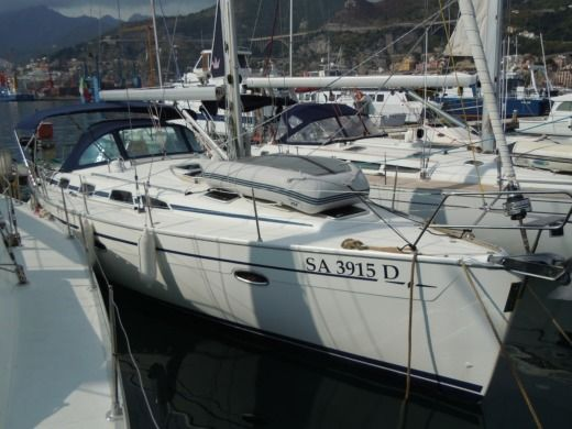 Bavaria 40 in Salerne for hire