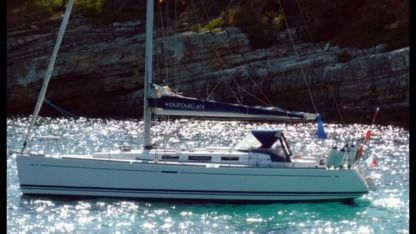 Rental Sailboat Dufour 40 Girona