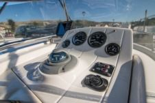 Sessa Marine Keylargo 20 in Split for hire