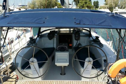 Rental Sailboat BAVARIA CRUISER 41 Athens
